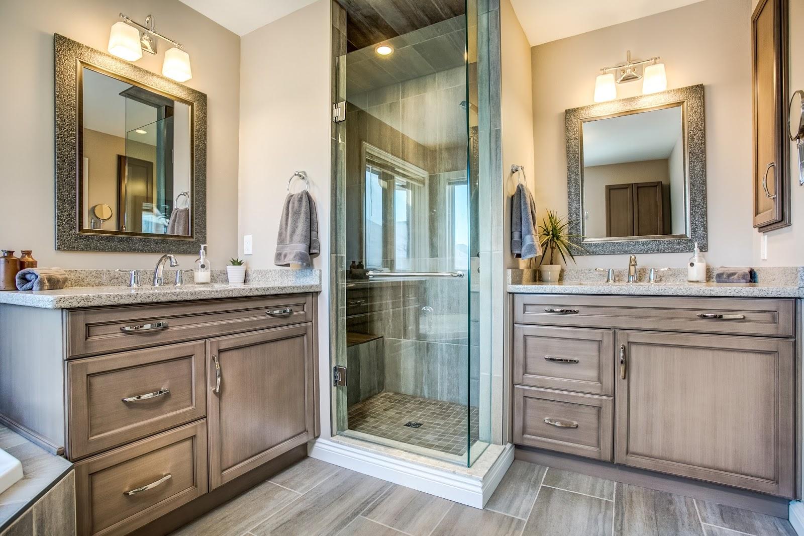 Bathroom Remodel Cost in 2020: Budget, Average, & Luxury ... on Restroom Renovation  id=62082