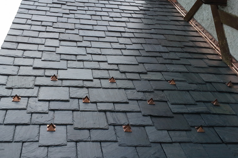 Natural Slate Roofing Home Remodeling Costs Guide