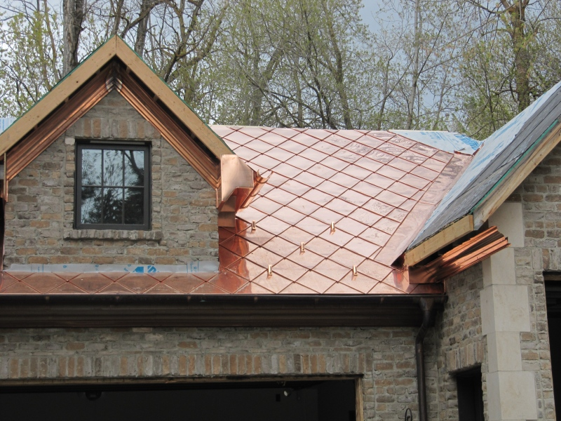 Metal shingle roofing costs and value in 2017 2018 home for Cost to roof a house calculator