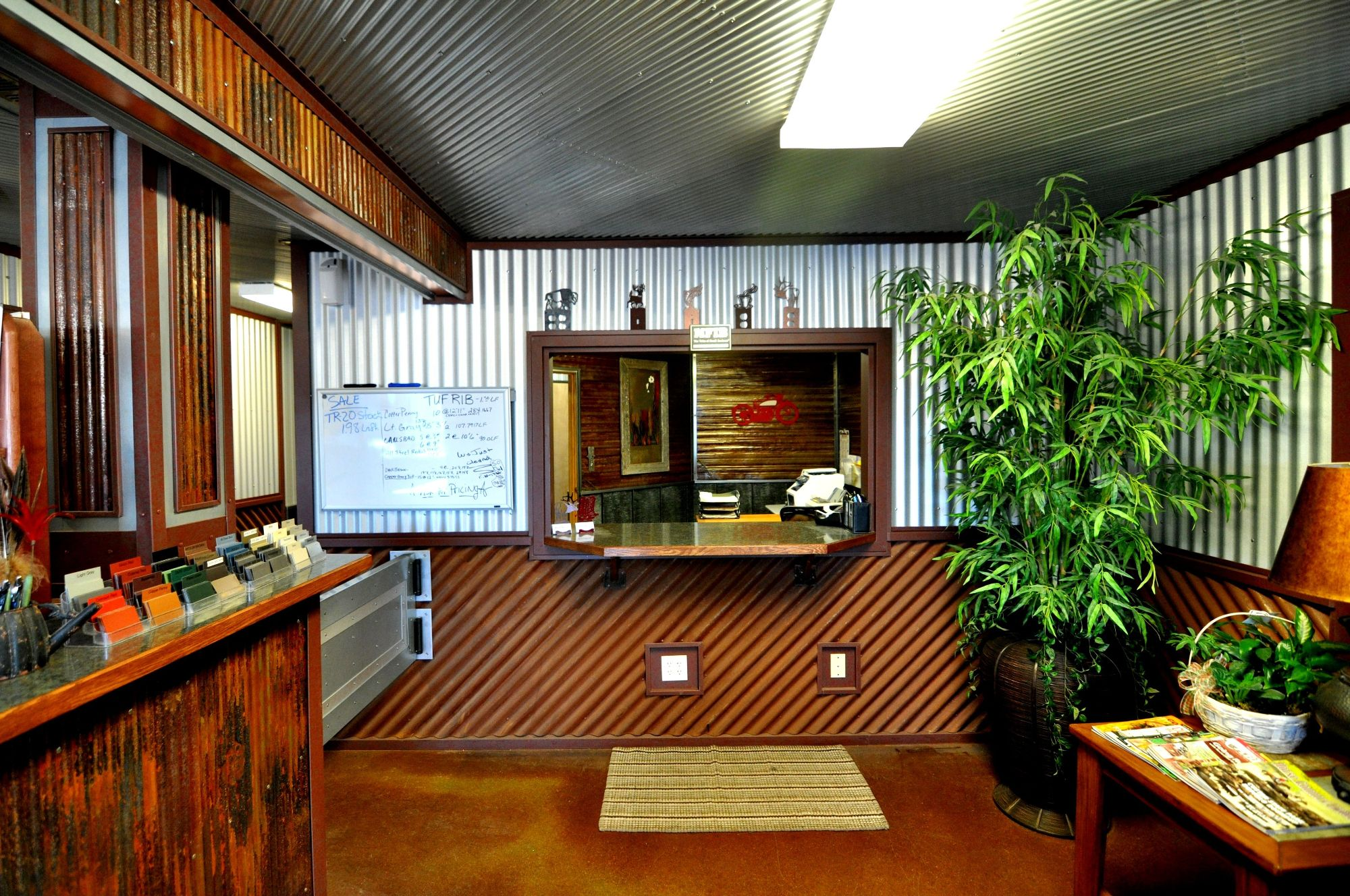 Corrugated Metal Home Remodeling Costs Guide