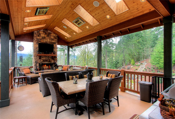 Deck Cost Plus Pros And Cons Of Building A New Deck