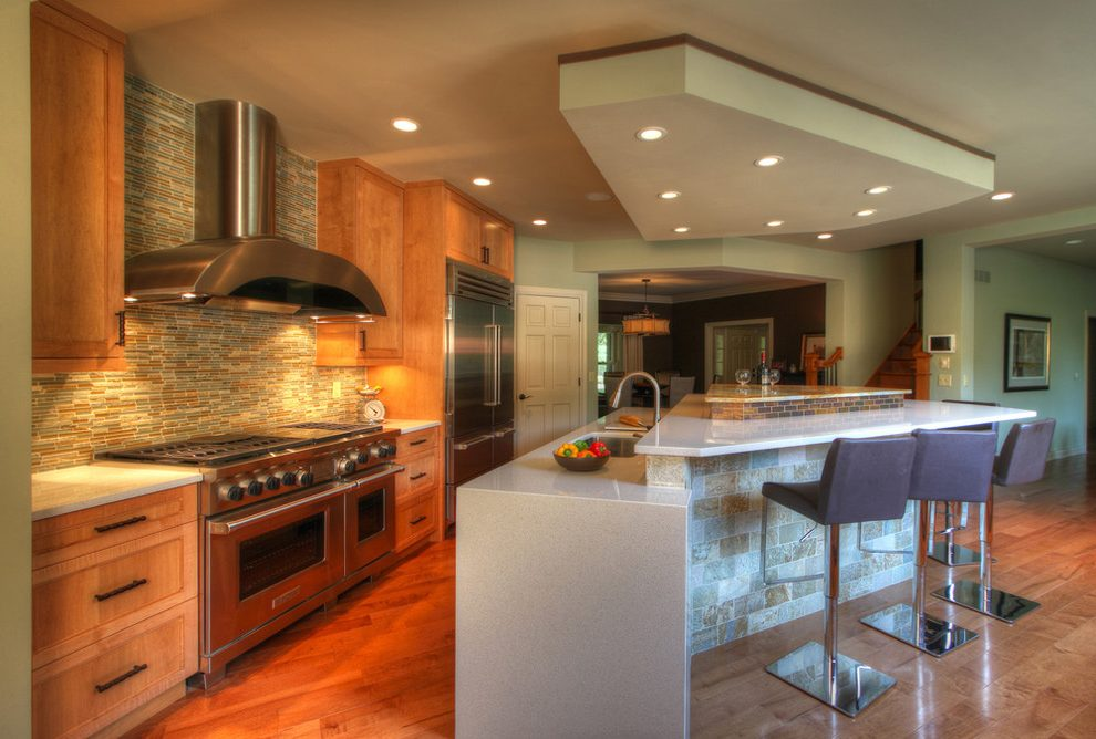 18 Amazing Kitchen Island Ideas Plus Costs Roi Home Remodeling Costs Guide