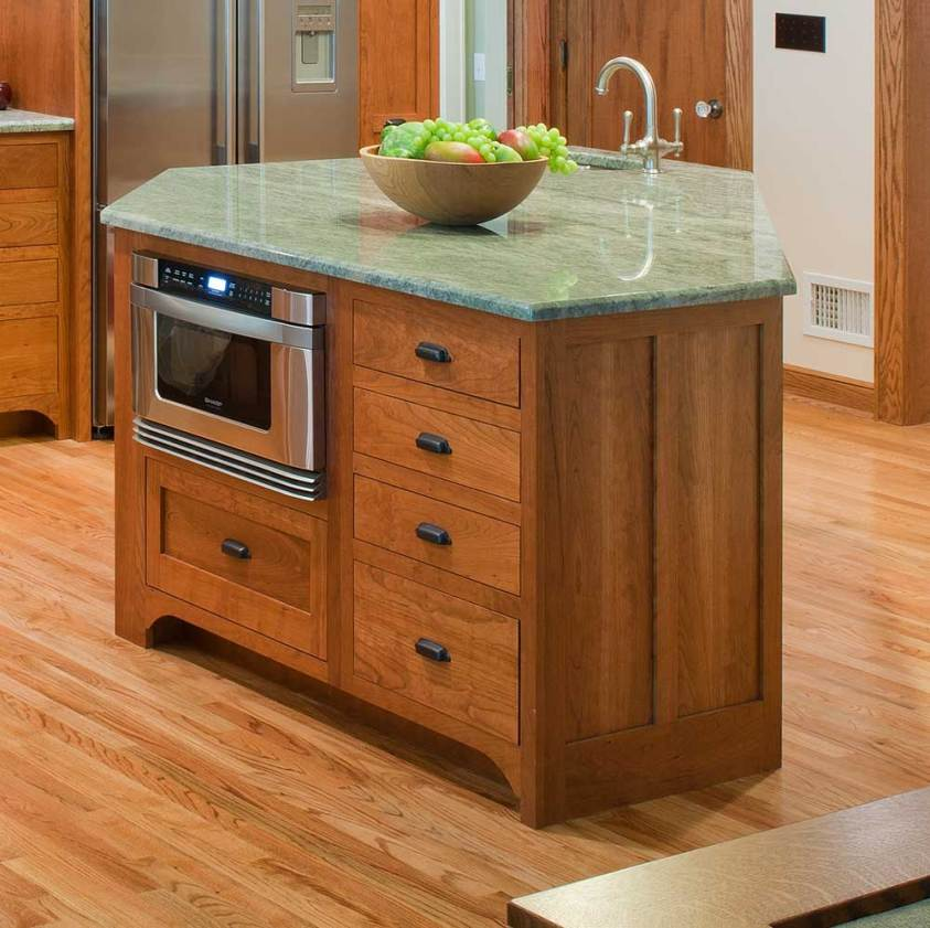 16 Classy Kitchen Island Design Ideas, Plus Costs & ROI