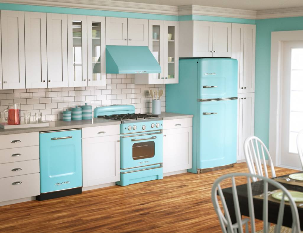 How to Give your Old Kitchen a New Look on a Budget ...