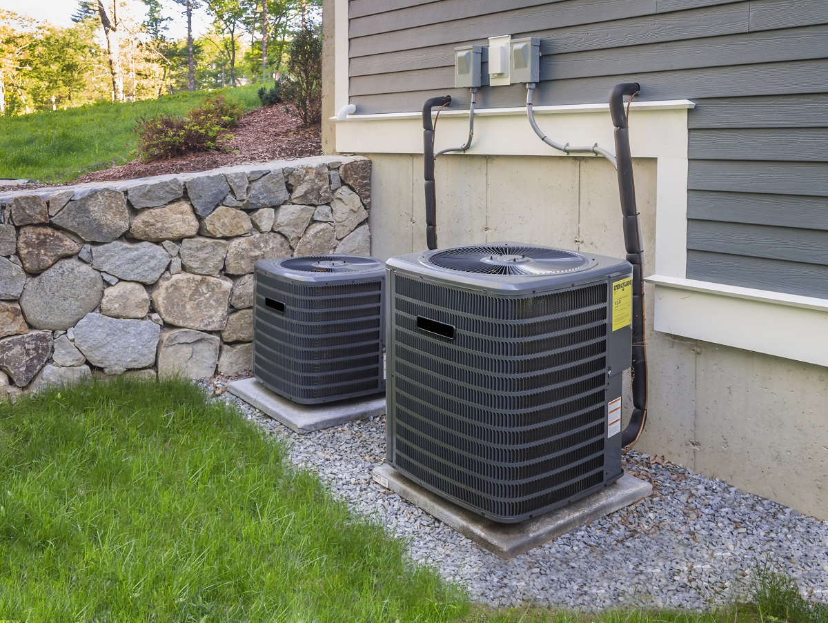 Central Air Conditioning Cost in 2020 - Buyer's Guide