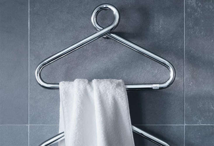 Dry After Shower Towel