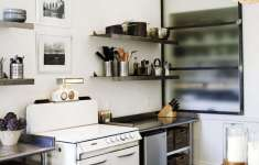 20 Incredibly The Kitchen Sf That Abound With Warmth Charm