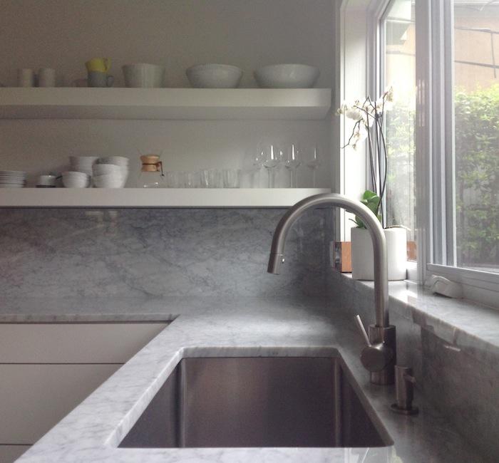 dornbracht vs grohe kitchen faucet