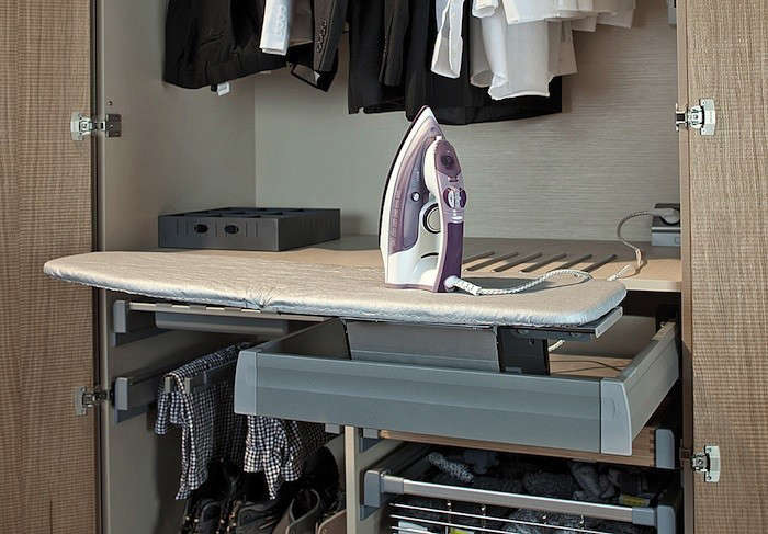Design Sleuth 6 Sources For Built In Ironing Boards
