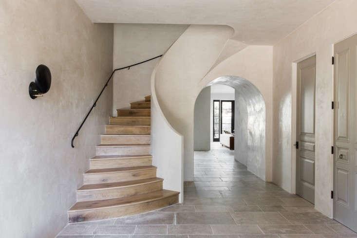 Leigh Herzig Spec House West Hollywood