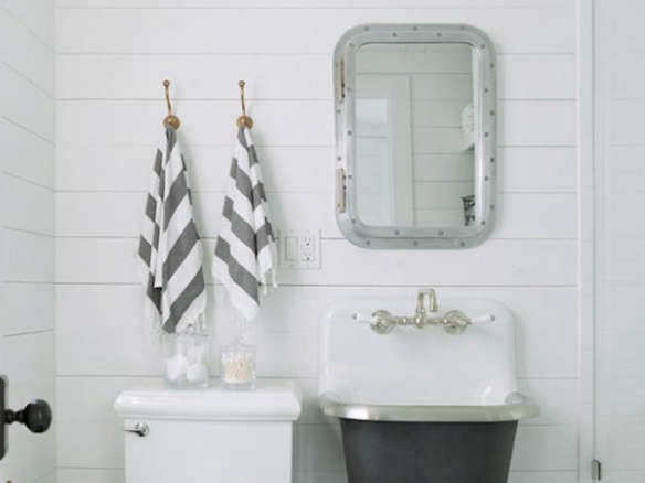 bannon wall mount cast iron service sink