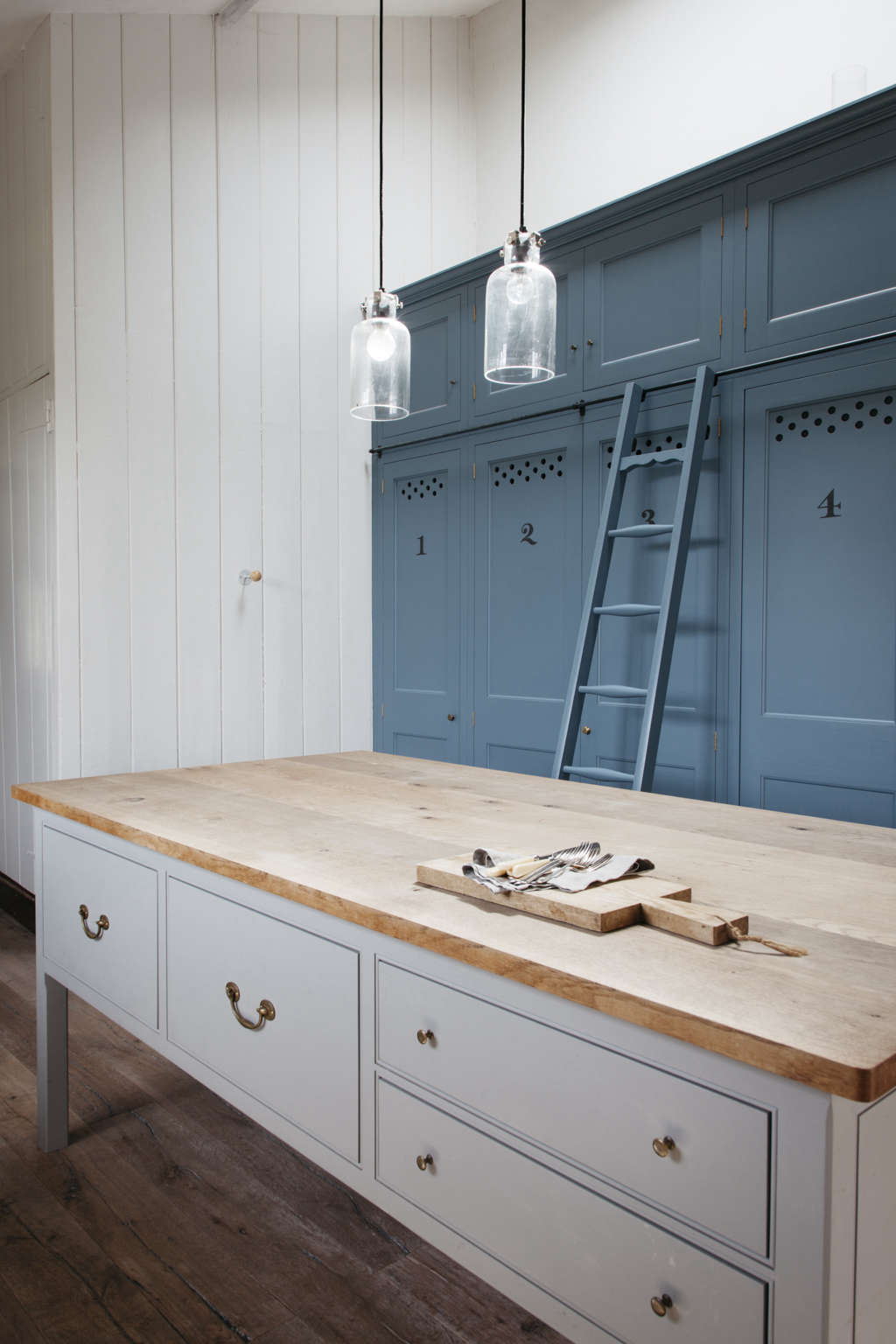 Kitchen Of The Week The Plain English Power In Numbers