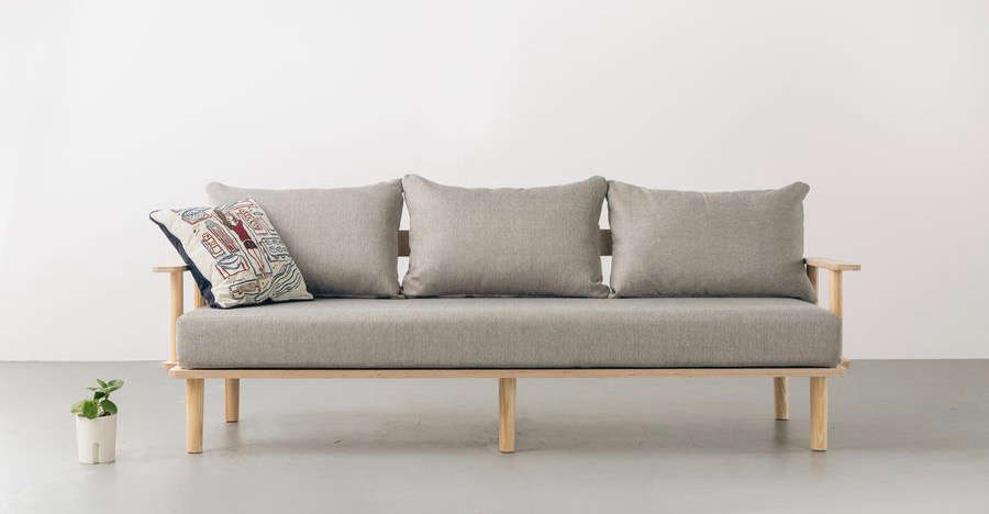 5 fast and easy flatpack sofas