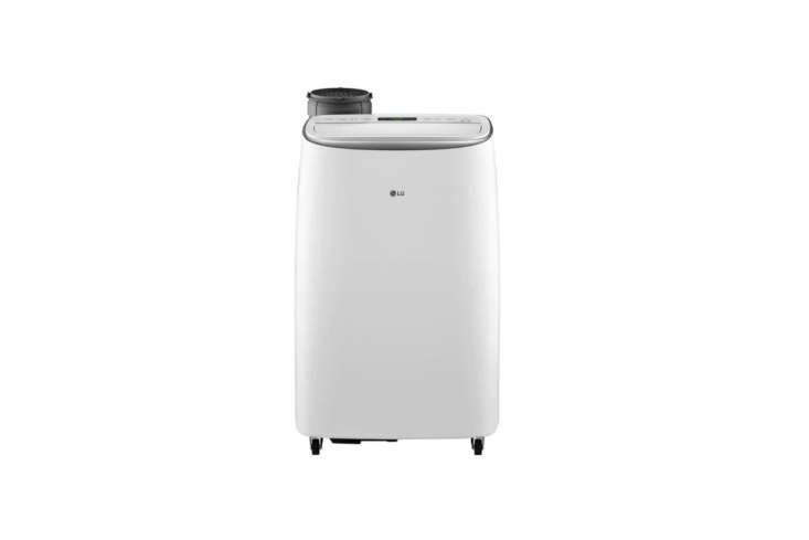 LG Portable Air Conditioner Smart Inverter