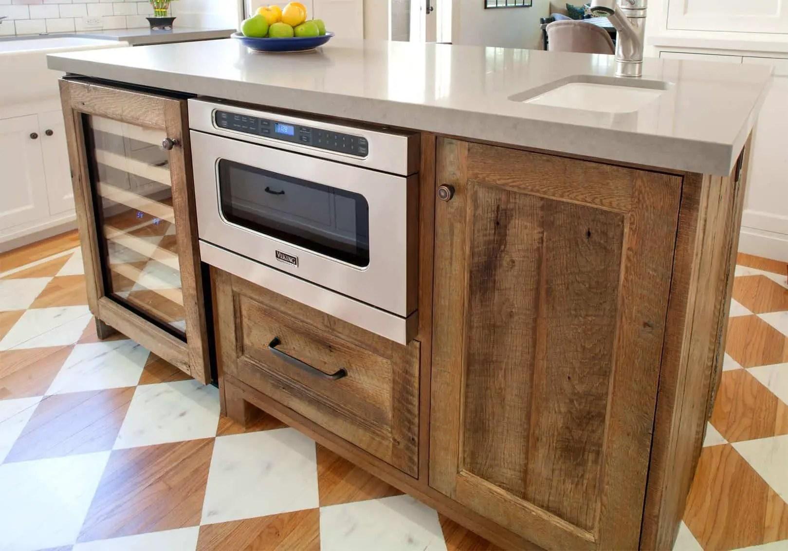 18 small kitchen island ideas remodel