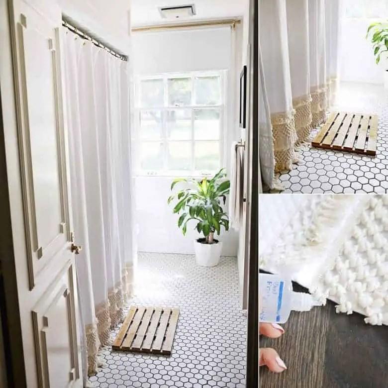 22 bathroom curtain ideas remodel or move