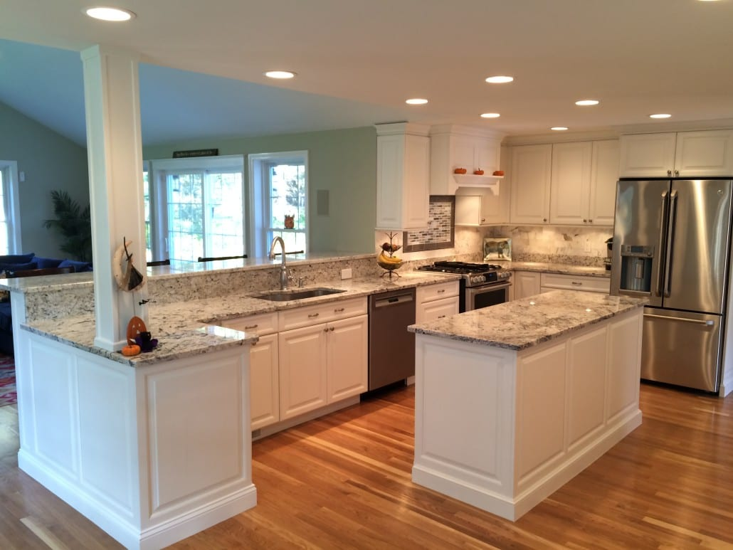 kitchen remodeling – remodelwerks design build contractor