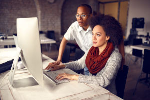 Virtual Classroom instructor led Training
