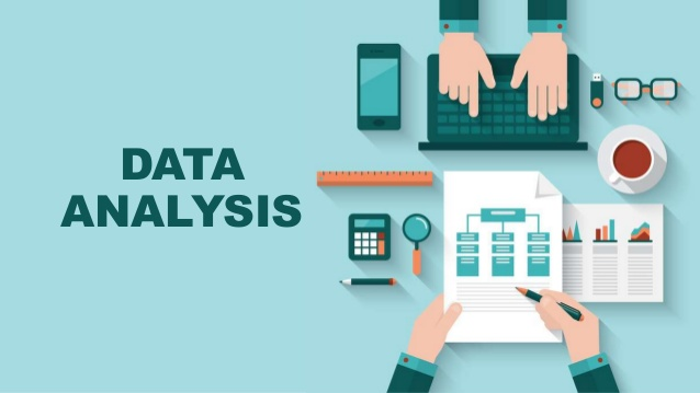 Analysis Training Courses