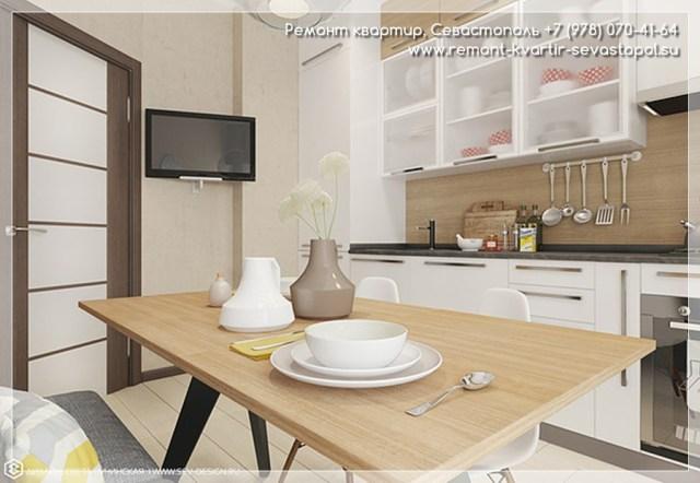 Дизайн квартиры 40 кв м фото
