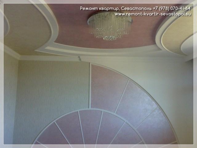 Дизайнерские ремонты квартир фото