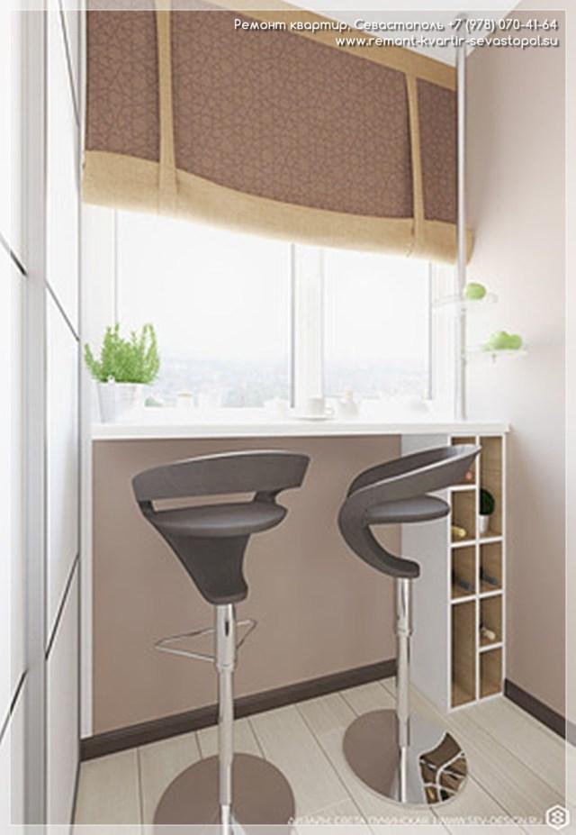 Дизайн однокомнатной квартиры хрущевки