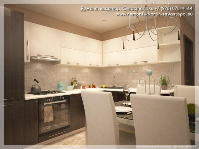 Дизайн небольших квартир