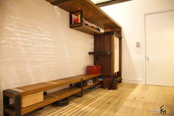100 лучших идей прихожей в частном доме: инетрьер и дизайн ...