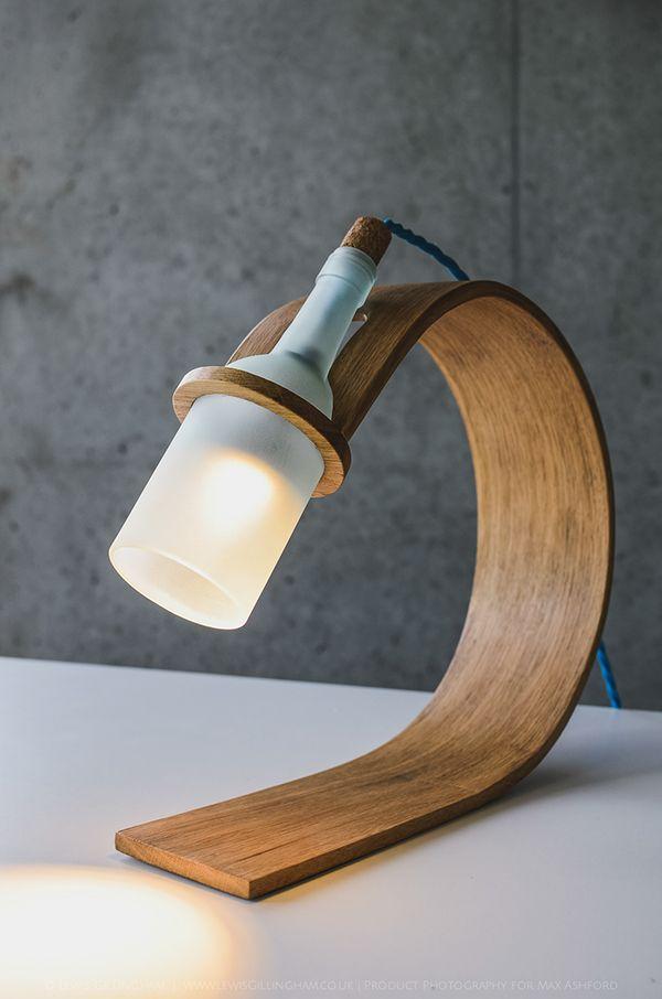 Lampu kreatif