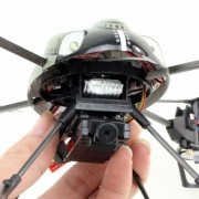 Quadcopter With Camera 4-Axis 4CH Special Offer