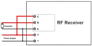 wiring diagram – Remote Control Everything
