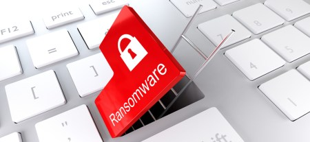 'DIGITALKEY@163.com' Ransomware