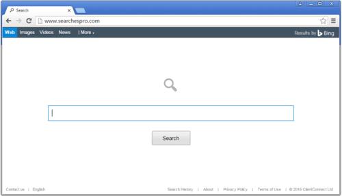 remove searchespro.com