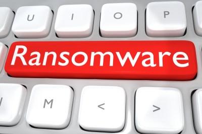 supprimer Fichier virus Ransomware