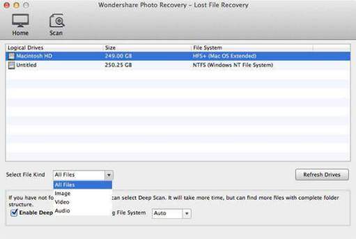 how to repair mov file on mac
