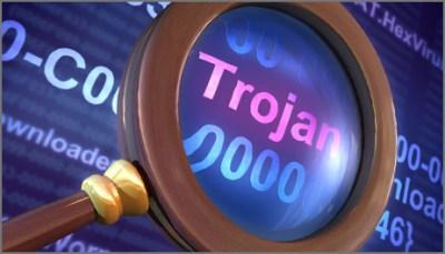 Trojaner löschen: Win32 / Dynamer! Dtc