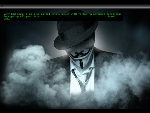 Apophis Squad Ransomware