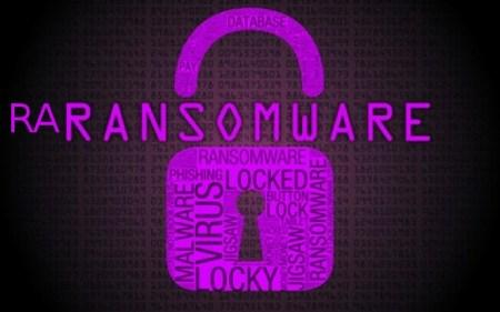 Supprimer Ra Ransomware