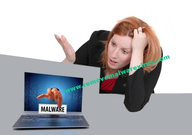 Nightmare Scam Email Virus