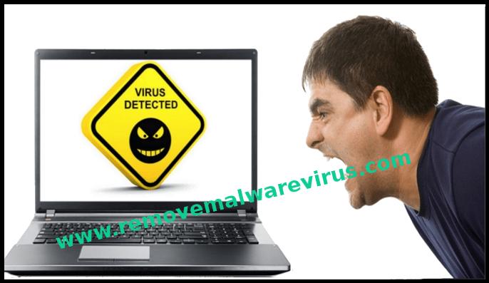 Zeus Virus Detected In Your Computer