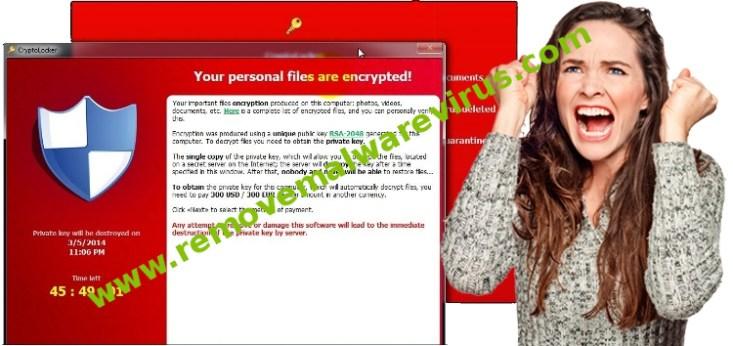 .VACv2 Ransomware