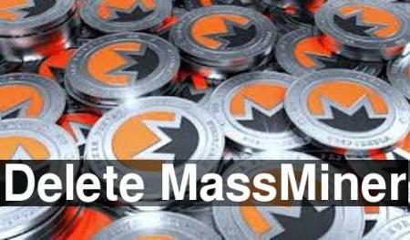 Löschen Sie MassMiner