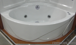Bathtub Sizes Standard Bathtub Dimensions
