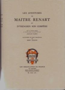Maitre Renart