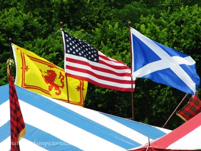 Glasgow Highland Games
