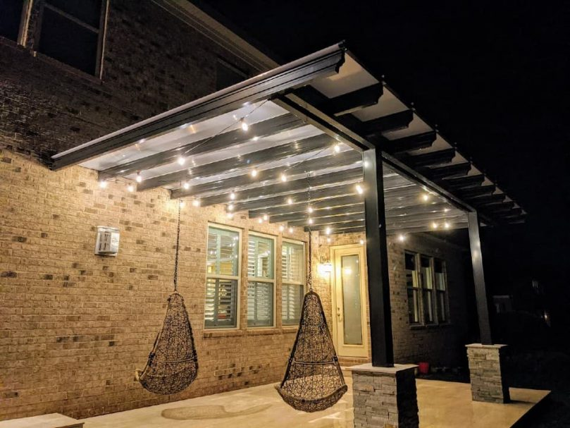 do you need a patio cover permit