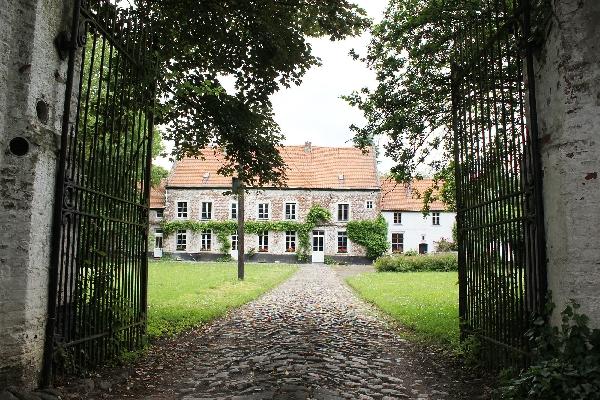 Ferme Vendre Brabant Wallon