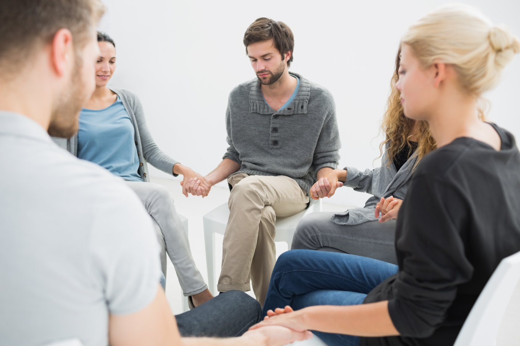 The Power Of Group Therapy