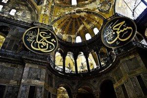 Attendance at Friday prayers