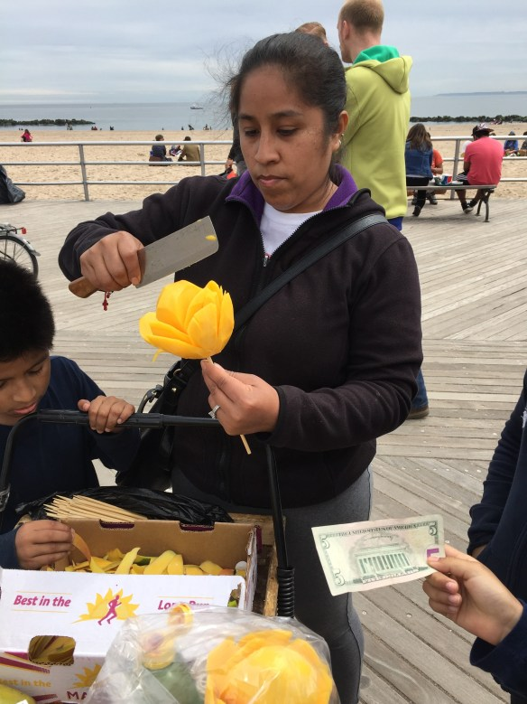 Coney Island, 5-22-16